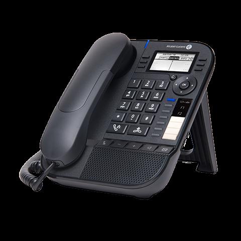 Alcatel Lucent 8018s IP Telefon