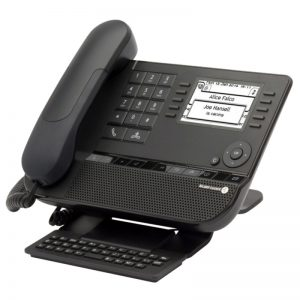 Alcatel Lucent 8039 Premium Sayısal Telefon Makinesi, Alcatel Lucent 8039 Premium Desk Phone