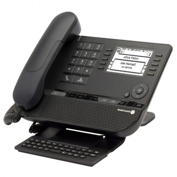 Alcatel Lucent 8039 Premium Sayısal Telefon Makinesi, Alcatel Lucent 8039 Premium Desk Phone