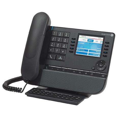 Alcatel Lucent 8058s