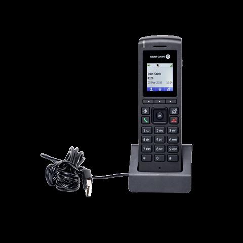 Alcatel-Lucent 8212 Dect Telefon
