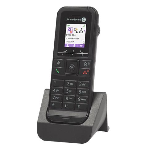 Alcatel Lucent 8232 Dect Telefon