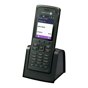 Alcatel Lucent 8262 Dect Telefon