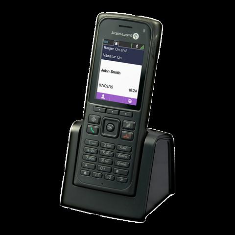 Alcatel Lucent 8262 Dect Telefon