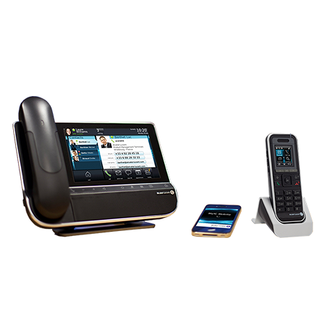Alctel Lucent OpenTouch Business Edition